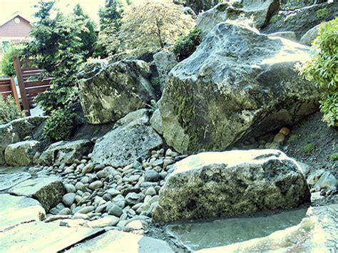 Japanese Zen Rock Garden Designs