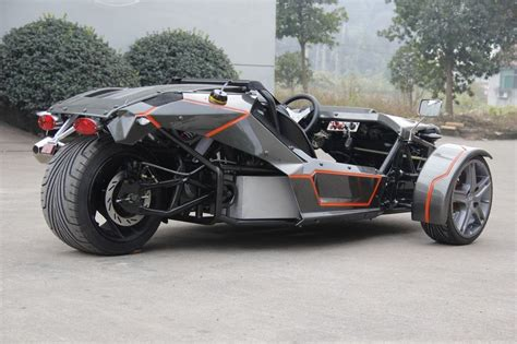 Awesome Street Legal, 3 Wheeler Sports Car £6,000