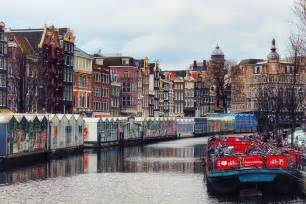 floating flowers bloemenmarkt amsterdam travel photographers magazine
