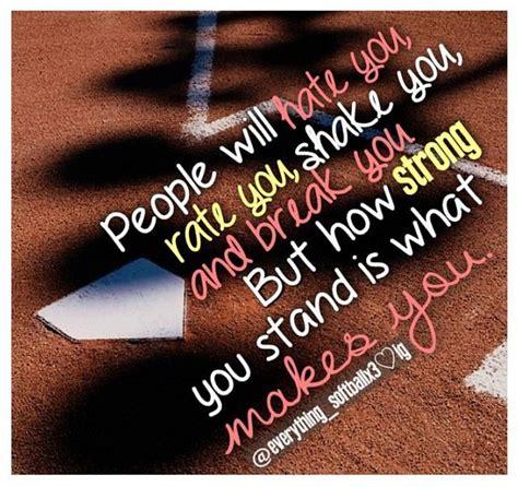 foto de 135 best Softball quotes