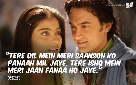 bollywood romantic dialogues     fall