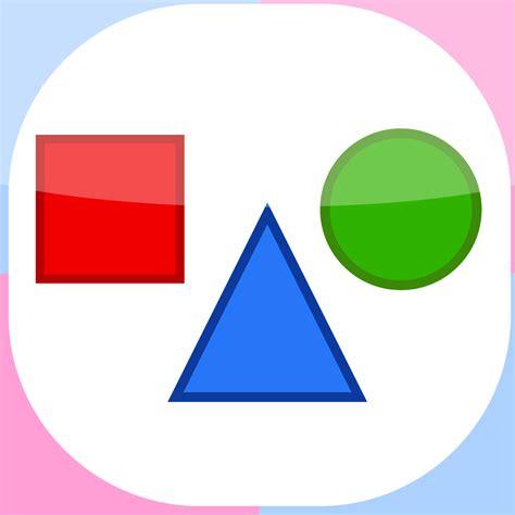 Bild Geometrische Formen by Formen F 252 R Kinder Flashcards Geometrie F 252 R Kindergarten