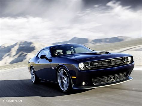 2015 Dodge Challenger Srt Review