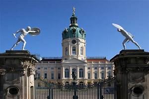 Stellenangebote Berlin Büro : schloss charlottenburg sanierung 2 3 ba unesco weltkulturerbe ingenieurb ro axel c ~ Orissabook.com Haus und Dekorationen