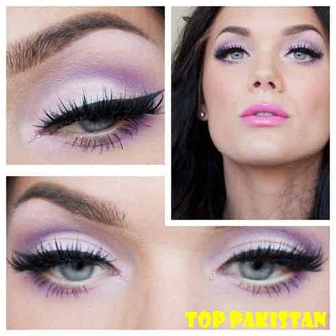 eye makeup  brown eyes step  step natural eye makeup tutorial