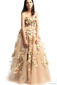 valentino wedding dresses 2011 valentino resort dresses for brides wedding inspiration trends