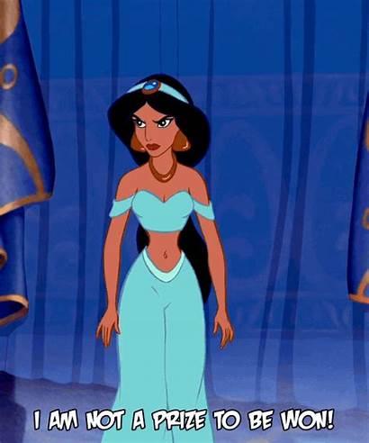 Disney Jasmine Princess Aladdin Aladin Prize 1992