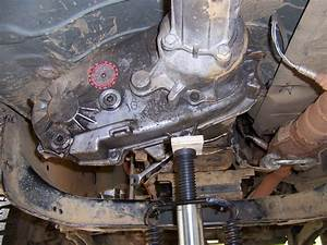 Dodge Ram 1994-2001 2nd Generation How To Replace Transfer Case And Seal