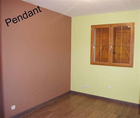 plante verte pour chambre dco chambre adulte marron vert babaimage