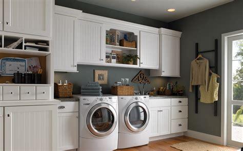 white laundry room cabinets decor ideas