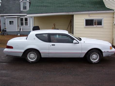 Regcougar 1988 Mercury Cougar Specs, Photos, Modification