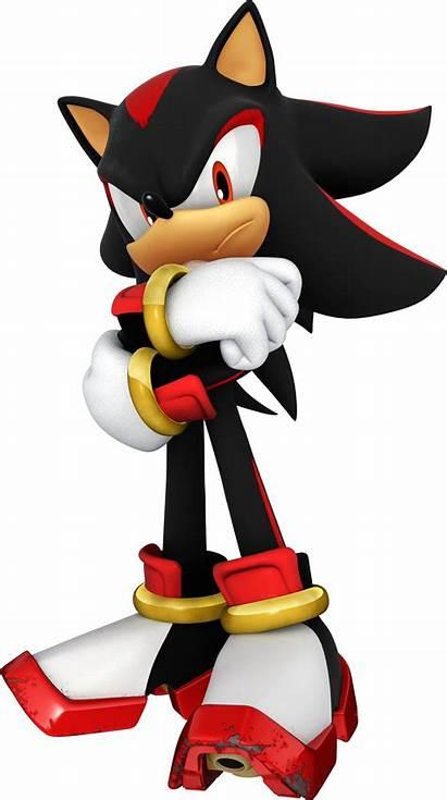 Shadow Hedgehog Sonic Wikia Wiki Adventure Ultimate
