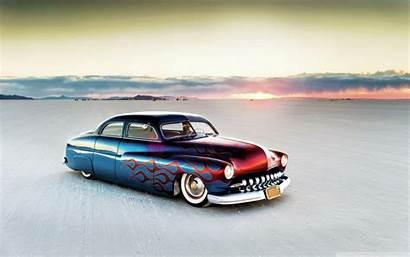 Cars Mercury Classic Desert Wallpapers Kb American