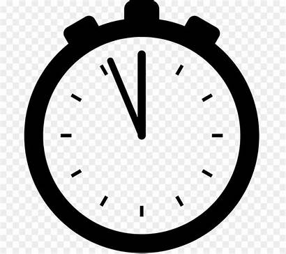 Countdown Clock Cartoon Clipart Transparent Clip Timer