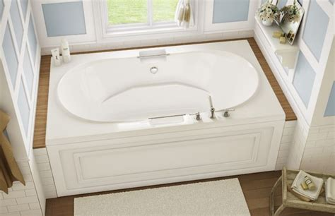 Bathroom Remodel Jetted Tub
