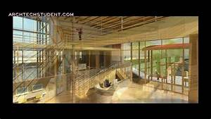 Revit Architecture Render Showreel - YouTube