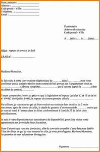 Résiliation Contrat Assurance Voiture : exemple lettre r siliation bail location mod le r siliation contrat assurance voiture jaoloron ~ Gottalentnigeria.com Avis de Voitures