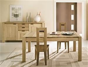 meubles en chene massif les ateliers de langres With fabricant de meubles contemporains
