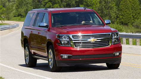 chevrolet suburban ltz wallpapers  hd images