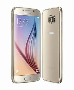Singtel Samsung Galaxy S6 4g  And Galaxy S6 Edge 4g
