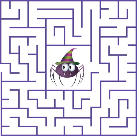 28 Free Printable Mazes For Kids And Adults Kittybabylovecom