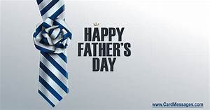 Father's Day Messages, Quotes for Son | Card Messages