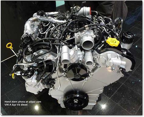 vm motori  diesel engines