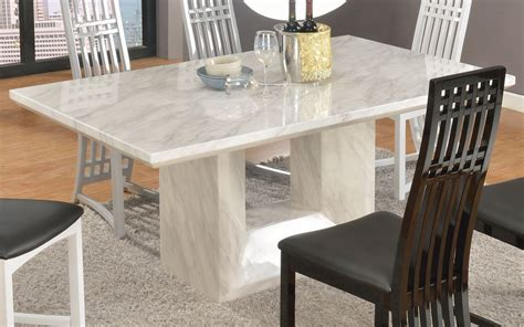 granite top kitchen table nice marble top dining table jen joes design beauty