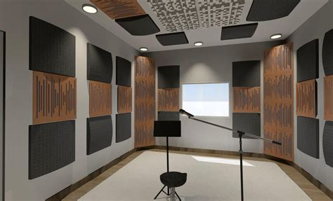 chambre sourde acoustique introduction à l 39 acoustique pour