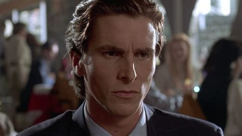 Things You Might Not Know About American Psycho