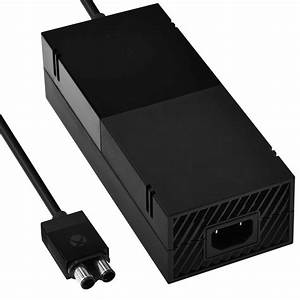 Original No Packing Ac Adapter Power Supply For Xbox One