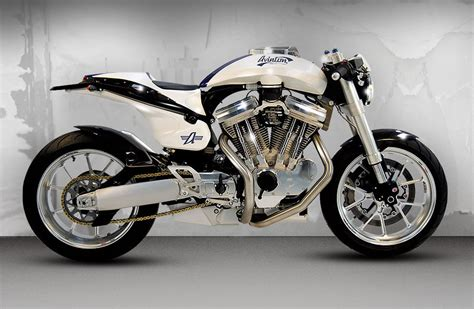 'bugatti' Of Motorcycles Snapped-up In D...