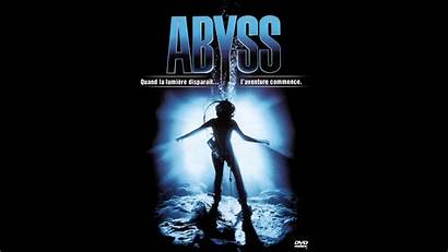 Abyss Theme Wallpapers Movies Alphacoders Background Submarine