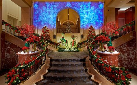 hotels  christmas   york telegraph travel
