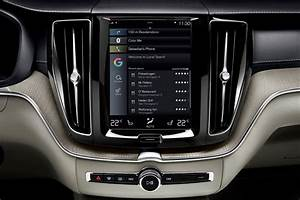 Volvo and Google announce Android infotainment system The Torque Report