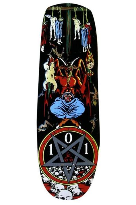 cease and desist 101 natas kaupas devil worship skateboard