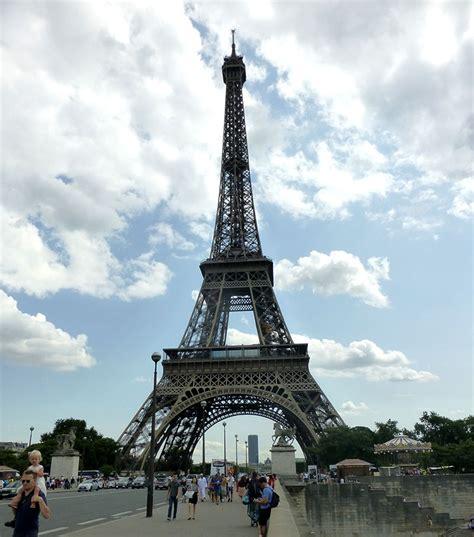 Ingresso Torre Eiffel ingresso para a torre eiffel como comprar e o que esperar
