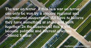 International C... International Cooperation Quotes