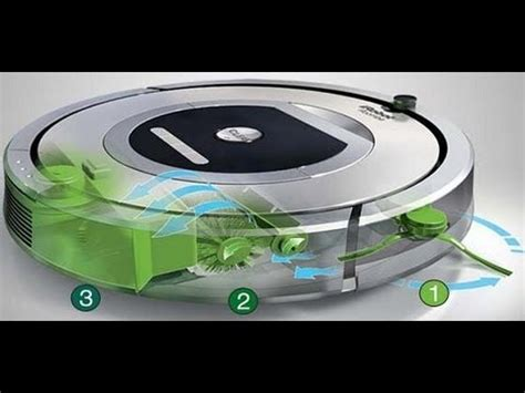 irobot roomba  review  robot vacuum floor