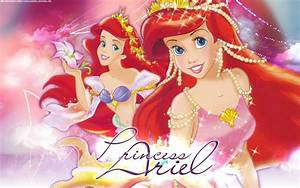 Princess Ariel Wallpapers - Wallpaper Cave
