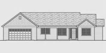 great room house plans one single level house plans one house plans great room house
