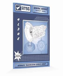 4l30e Atsg Transmission Manual