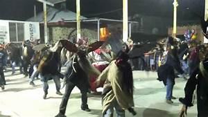 Danza De Los Diablos  Ometepec