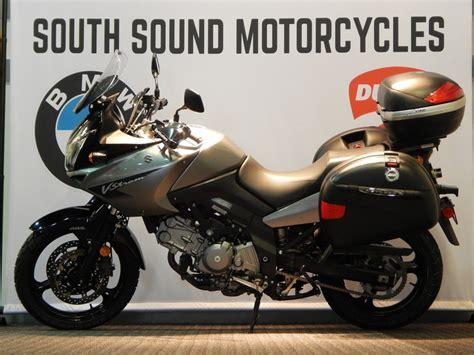 Suzuki Tacoma by Standard Motorcycles For Sale In Tacoma Washington