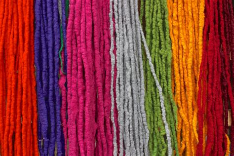 colored string free images color colorful wool material thread