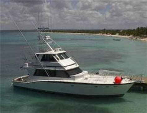 60 Ft Boat by 60 Foot Hatteras Sport Fishing Yachtsailing Charters Miami