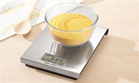 balance de cuisine silvercrest balance de cuisine au gramme pres valdiz