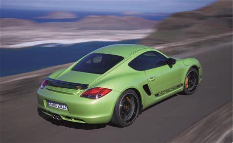 Gallery 2012 Porsche Cayman R