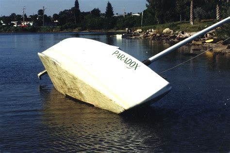 Enigma Boat Plans by Sail Tell A Paradox Sailboat Design