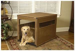 midwest side by side double door suv dog crate with With trendy dog crates